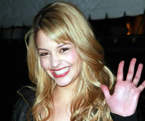 Birthday Wishes for Gage Golightly