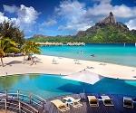 Le Meridien Bora Bora Island
