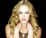 Caity Lotz American Actress