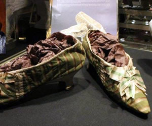 Most Expensive Royal Shoes