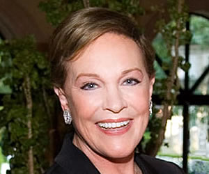Happy Birthday Julie Andrews