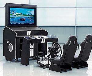 Neiman Marcus to woo Gamers with Pinel Pinel Arcade ps Trunk