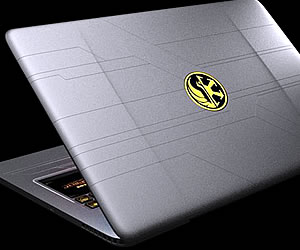 Star Wars Inspired the Old Republic Razer Blade Gaming Laptop is Unique
