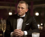 Daniel Craig Highest Paid Bond
