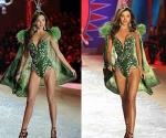Miranda Kerr Victorias Secret Fashion Show 2012