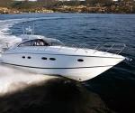 Princess v45 Luxury Yachts