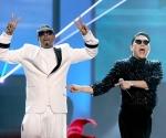 Psy Mc Hammer Remix Gangnam Style