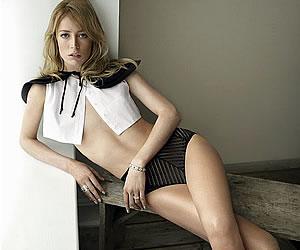 Raquel Zimmermann Biography