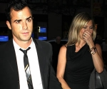 Jennifer Aniston Justin Theroux Spend Xmas Mexico