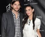Ashton Kutcher Demi Moore Divorce Papers Filed