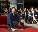 Hugh Jackman Walk of Fame Star