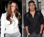 Katie Price Date with Gavin Henson