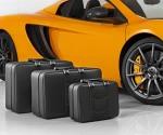 McLaren MP4-12C Inspires Bespoke Accessories