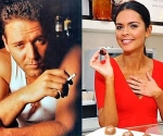 Russell Crowe is Dating Katie Lee