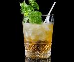 The Stinger Cocktail