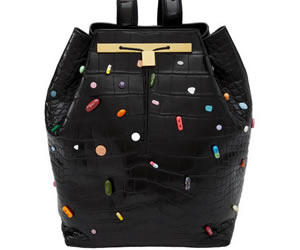 Worlds Most Expensive Backpack