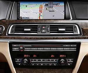 BMW Worlds Most Advanced Infotainment System