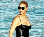 Beyonce Feels Sexier
