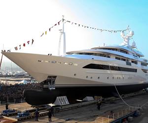 Chopi Chopi Largest Megayacht