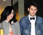 John Mayer Katy Perry