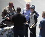 Paparazzi Photographer killed while Shooting Justin Bieber's Car