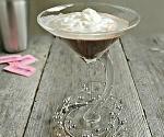 Skinny Cocoa Martini