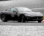 2013 Master Maserati Luxury Experiences