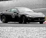 2013 Master Maserati Luxury Experiences