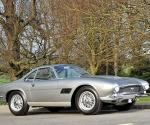 Aston Martin Break James Bond Car Record