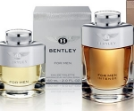 Bentley launches first Luxury Fragrance Range for Men