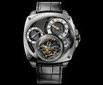 Harry Winston Histoire De Tourbillon 4 Watches