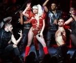 Lady Gaga Postpones Shows Due to Injury