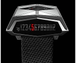 RJ-Romain Jerome Spacecraft first Pilot Watch