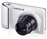 Samsung launches Wi-Fi Galaxy Camera