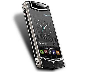Vertu Ti the $10,000 Android Phone