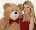 Worlds Most Expensive Teddy Bear
