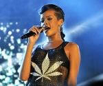 Drugs Found on Rihanna's Tour Bus