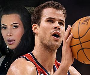 Kris Humphries Chose Basketball Over Kim