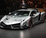 Lamborghini Veneno worth $3.9 million is Sold Out