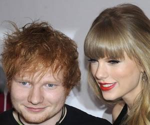 Taylor Swift Dating Ed Sheeran