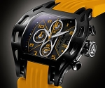 Wryst Motor Sports Luxury Watches