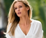 Fashion Model Edita Vilkeviciute