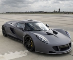 Hennessey Venom GT World Fastest Car