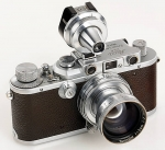 Leica camera used for Historic Kiss in Times Square