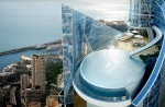 Penthouse in Monaco World's Most Expensive