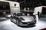 Porsche ups the ante with new Panamera S E-Hybrid