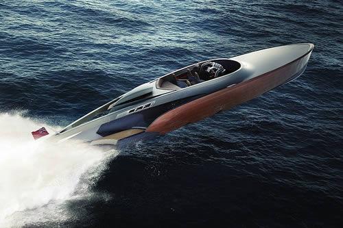 Aeroboat Yachts