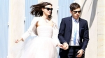 Keira Knightley Marries James Righton