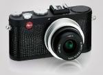 Leica X2 Yokohama Edition Pictures