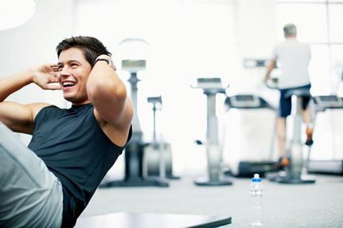 Fitness Resolutions